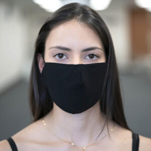 Face Mask - Black