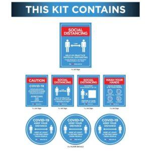 Covid Kits