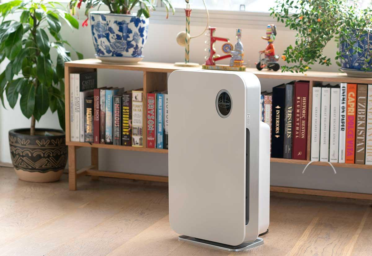 Power Air Purifier