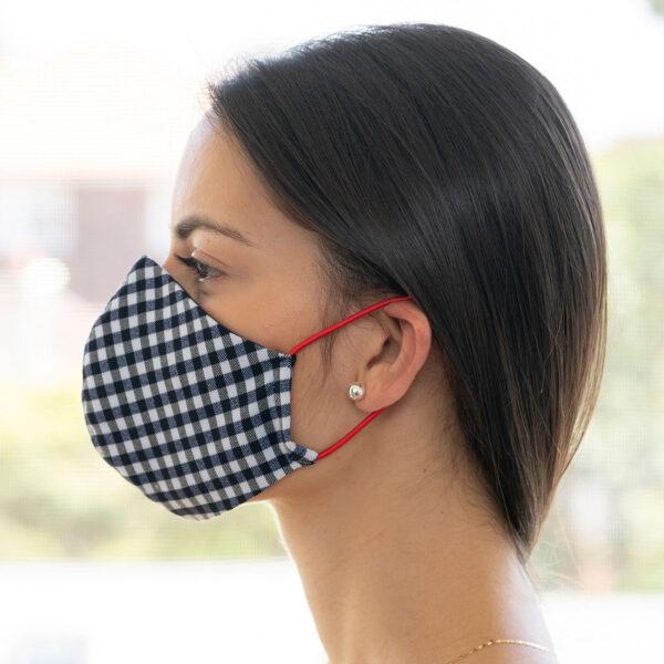 The Virus Shop - The Hampton Face Mask